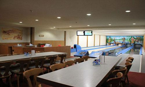 Kegelwochenende Bowling Feier Tagung