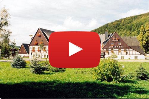 Imagevideo Naturhotel Lindenhof Holzhau Erzgebirge